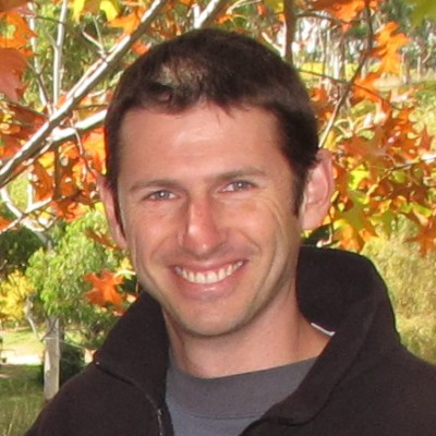 Michael Gradisar