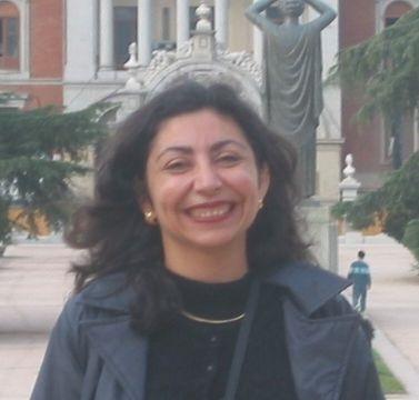 Rosana Alves