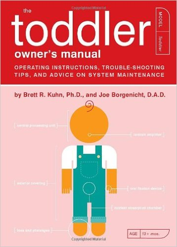 Toddler Owners Manual Kuhn