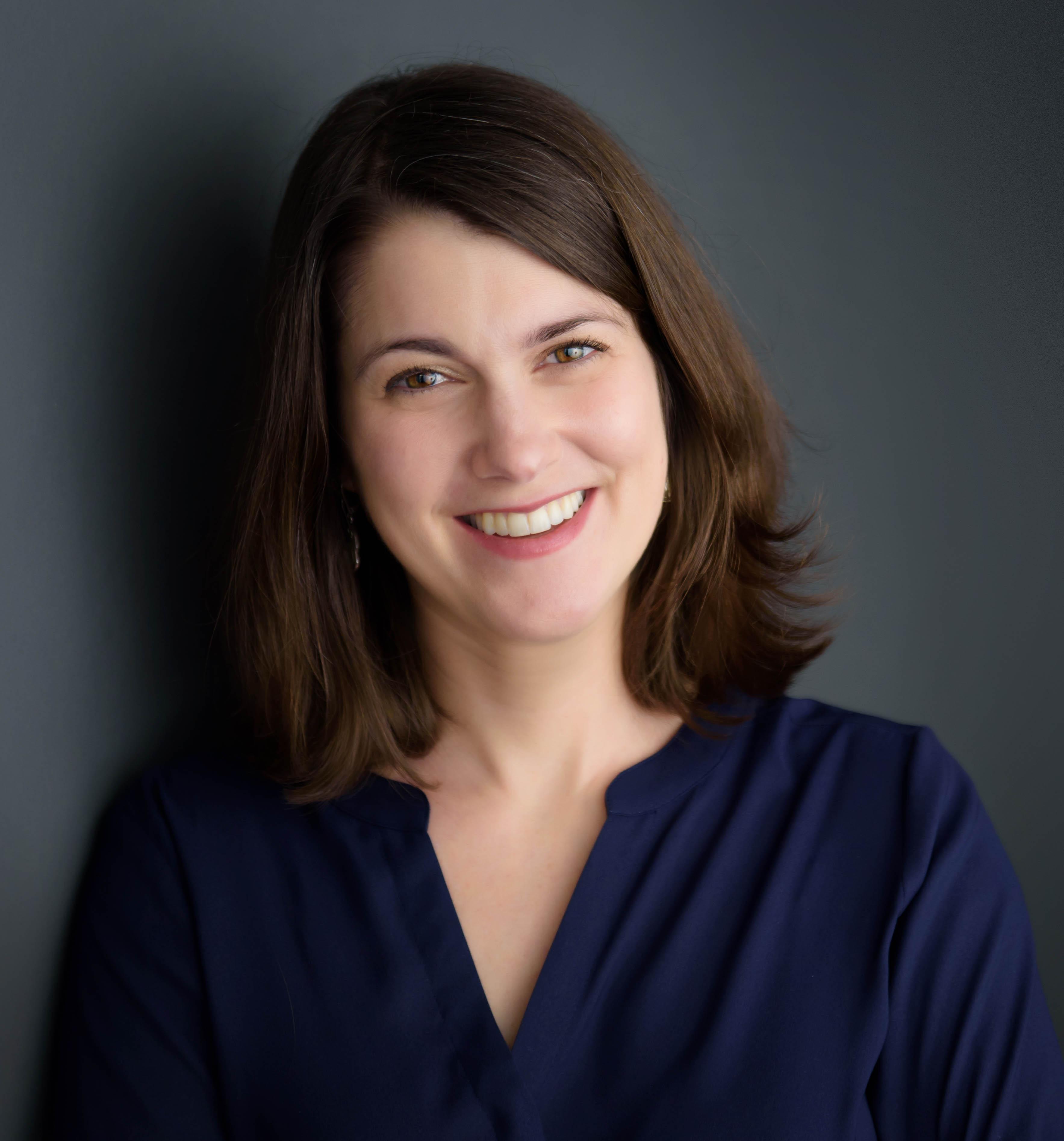 Dr. Melisa Moore