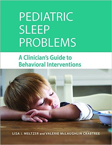 pediatric sleep problems meltzer