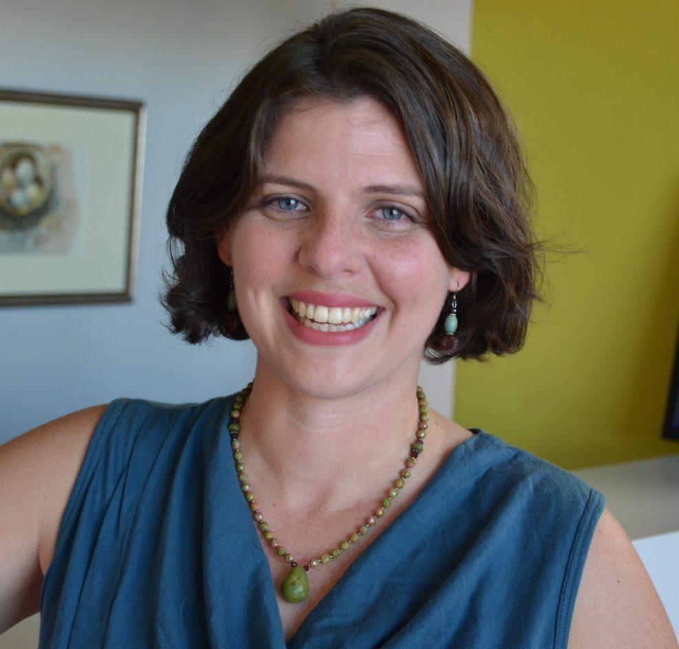 Dr. Erin Leichman